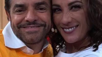 ¡Consuelo Duval explota contra Eugenio Derbez y Anna Faris!