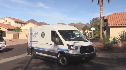 Balacera en Scottsdale cobra la vida de dos adolescentes y dos adultos