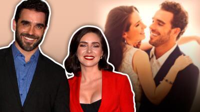 Ariadne Díaz y Marcus Ornellas no quieren trabajar juntos y esta es la razón