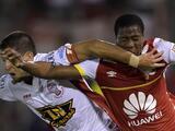 Huracán 0-0 Santa Fe: Todo para la vuelta en la Copa Sudamericana entre Huracán y Santa Fe