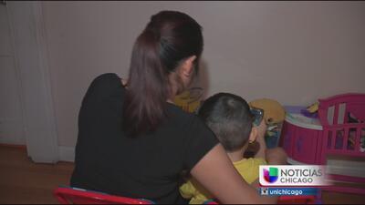 Inmigrante guatemalteca habla del terror que siente por las posibles redadas de ICE
