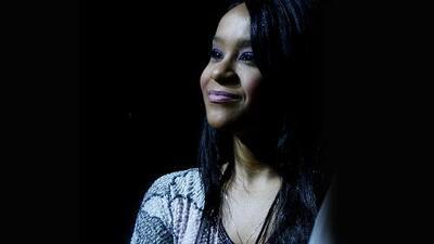 El terrible accidente de Bobbi Kristina Brown, la hija de Whitney Houston