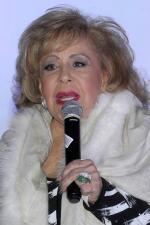 ¡Silvia Pinal habló sobre si padece Alzheimer!