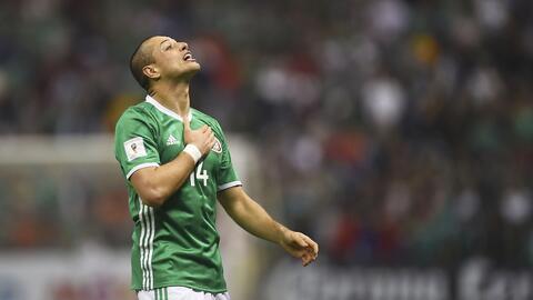 Con México como el 'jefe de jefes', terminó la sexta fecha del Hexagonal en Concacaf