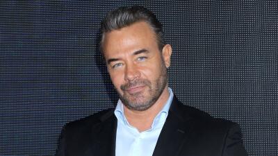 A los 52 años, el actor Sergio Sendel asegura que no necesita bótox... y tampoco una pareja