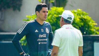 """Mario Kempes consideró que la declaración de Ochoa """"es una tontería"""""""