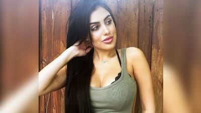 SYP Al Instante: ¡Se aumentó los labios! Alexa Dellanos tiene el síndrome de Kylie Jenner