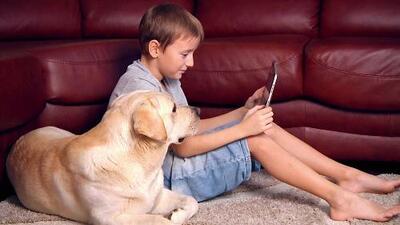 Planeta de Niños - 'La tecnología'