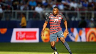 Lo que dejó el Grupo D: Estados Unidos y Panamá a Cuartos de Final de Copa Oro