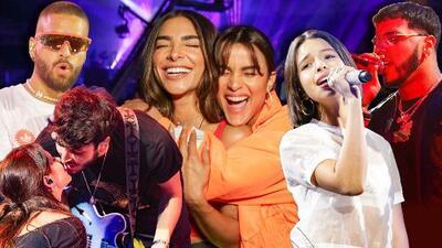 Cómo y dónde ver los Premios Juventud 2019