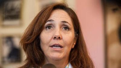 """Mariela Castro acusa a EEUU de crear """"fantasías"""" por el supuesto ataque acústico en la embajada estadounidense"""
