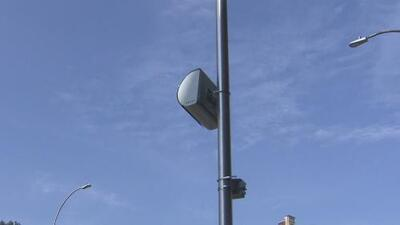 Controversia por la ampliación del programa de cámaras de velocidad en zonas escolares de Nueva York