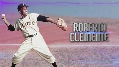 Mes de la Hispanidad: Roberto Clemente