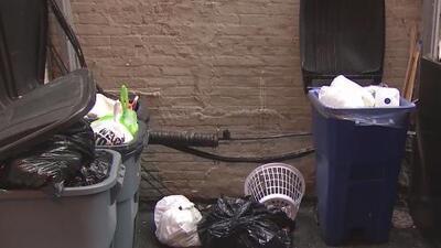 Investigan la muerte de un bebé recién nacido que fue encontrado en el basurero de un edificio residencial en El Bronx