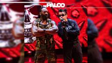 Bad Bunny, el 'ganador' de la WWE Royal Rumble