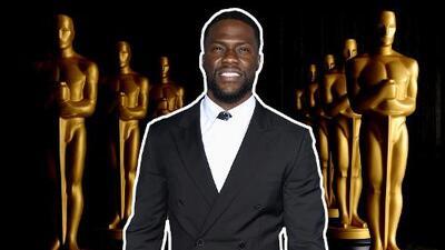 La Academia encuentra a un nuevo presentador para la entrega número 91 de los Oscar: Kevin Hart