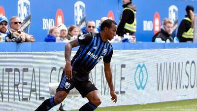 Debut con gol y elogios para la nueva estrella panameña de Montréal Impact y MLS