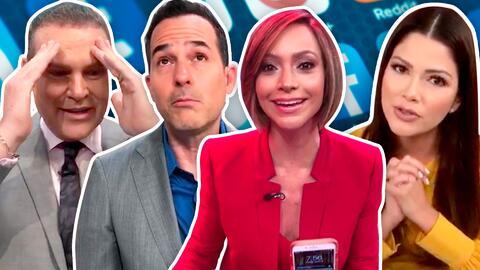 Crisis, histeria y frustración: así sufrieron Ana Patricia, Satcha, Alan y Carlitos la caída de Facebook