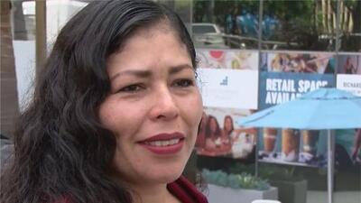 Ordenan la deportación de una madre que fue detenida por agentes de la Patrulla Fronteriza frente a sus hijas