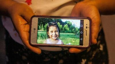 """I want to go with my daddy!"" How the cries of a six-year-old girl quickened her reunification with parents in Guatemala"