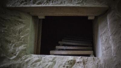 La ingeniería detrás del túnel por el que se escapó 'El Chapo' Guzmán por segunda vez
