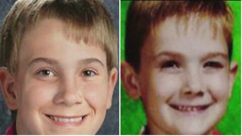 Joven se identifica a las autoridades como Thimmothy Pitzen, un niño desaparecido desde el 2011 en la ciudad de Aurora