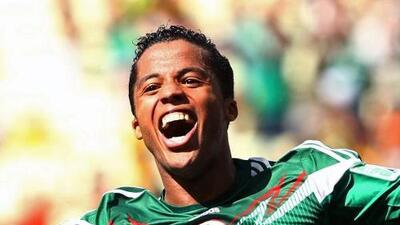 Vuelven Giovani dos Santos, Marco Fabián y Alan Pulido a la selección mexicana