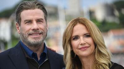La muerte de su hijo, la cienciología y su conexión con México: las revelaciones de John Travolta y Kelly Preston
