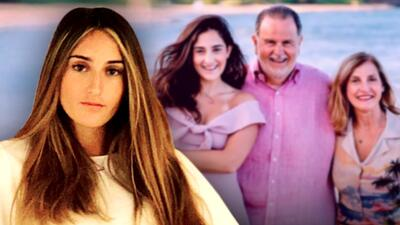 El primer cumpleaños de Mia de Molina lejos de casa: la hija de El Gordo cumple 19 años