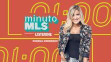 Minuto MLS presentado por Listerine: Carlos Vela se despidió de la postemporada