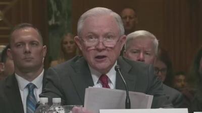 Jeff Sessions cancela una regla que facilitaba a refugiados y asilados trabajar legalmente incluso sin una autorización de empleo