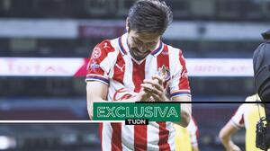 Oribe confía salir campeón antes de culminar contrato en Chivas