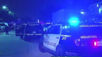 Joven hispano de 15 años de edad es asesinado a balazos en el suroeste de Houston