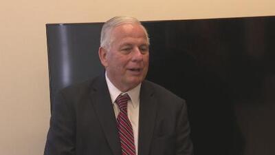 El congresista federal de Houston Gene Green anuncia que no buscará la reelección en 2018