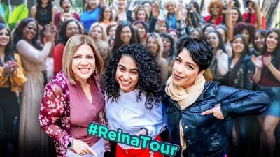 Nueva York da la bienvenida al casting de Reina de la Canción