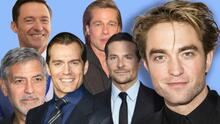 Estudio determina que la belleza física de Robert Pattinson lo hace casi perfecto: se quedó corto en una parte