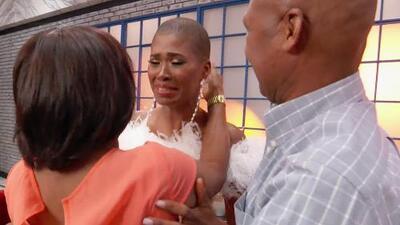 Ceylin Rosario asegura su lugar en la final de Nuestra Belleza Latina (y recibe una gran sorpresa)