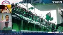 Hablemos Soccer: Austin FC, la nueva franquicia de la MLS, cuenta con apoyo masivo