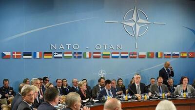 No, la OTAN no cambió sus políticas antiterroristas tras las críticas de Donald Trump