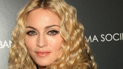 Madonna tendrá participación en Glee