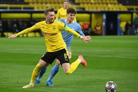 EN VIVO | Ya rueda el balón entre el Borussia y el City