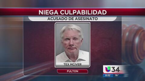 Reconocido abogado se declara no culpable del asesinato de su esposa
