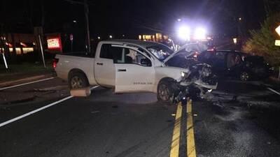 Embarazada pierde a bebé tras colisión en Gwinnett; conductor borracho sería responsable