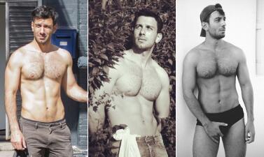 Jwan Yosef, el futuro esposo de Ricky Martin