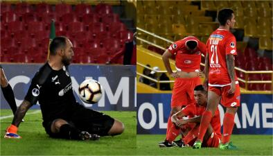 En fotos: el relato del penalti más vergonzoso al estilo Panenka en la historia del fútbol