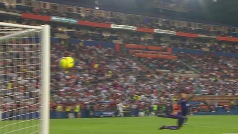 ¡Pero qué golazo por favor! Acá está el mejor gol de la jornada 15 de los pies de un crack