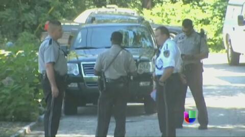 Hallan con vida a niño secuestrado en Rhode Island