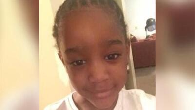 Niña de Florida que autoridades creen muerta fue vista por última vez en Mayo