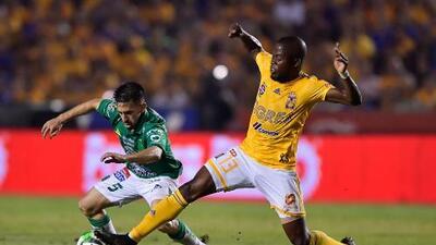 León vs. Tigres: horario y como ver la final de vuelta de la Liga MX