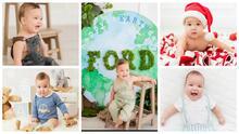 Baby Ford está cumpliendo 1 año: así ha sido su crecimiento y crianza de la mano de Pamela Silva